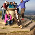 22. We've made to the Malvern Hills
